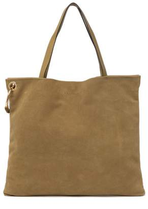 Vince Camuto Margi Leather Tote