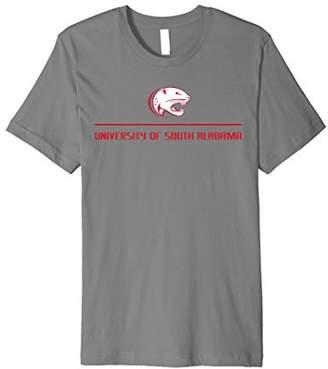 NCAA University of South Alabama T-Shirt C19GH01