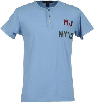 Marc by Marc Jacobs Short sleeve t-shirts