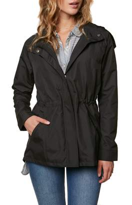 O'Neill Gale Waterproof Hooded Jacket