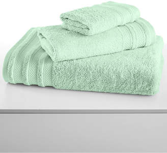 "Charter Club CLOSEOUT! Classic Pima Cotton 30"" x 56"" Bath Towel, Created for Macy's"