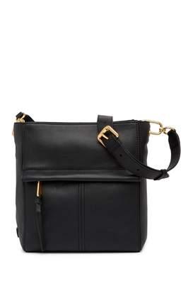 Cole Haan Kathlyn Leather Crossbody Bag