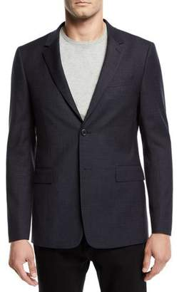 Theory Men's Tonal Textured Suiting Jacket
