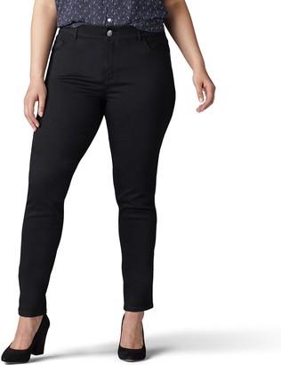 Lee Plus Size Flex Motion Skinny Leg Jeans
