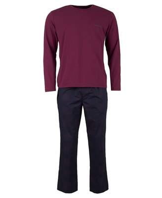 BOSS Sportswear Urban Long Pyjama Set