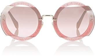 Miu Miu Women's SMU06S Sunglasses