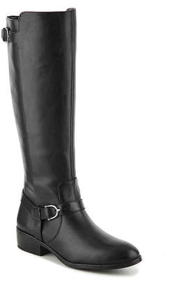 Lauren Ralph Lauren Margarite Riding Boot - Women's