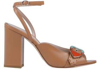 Paula Cademartori Sandals