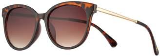 Lauren Conrad Newkirk 53mm Cat-Eye Sunglasses