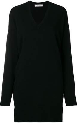 Schumacher Dorothee V-neck long sweater