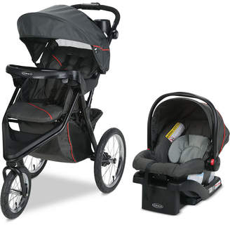 Graco TraxTM Jogger Travel System