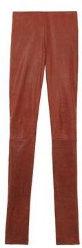 Haider Ackermann Leather pants