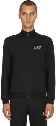 Emporio Armani Ea7 Train Core Sweatshirt & Sweatpants