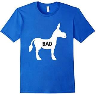 Bad Donkey | Funny T-Shirt