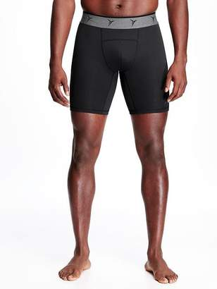 Old Navy Go-Dry Base-Layer Shorts for Men
