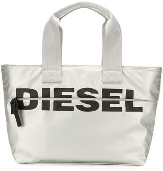 Diesel F-Bold shopper tote