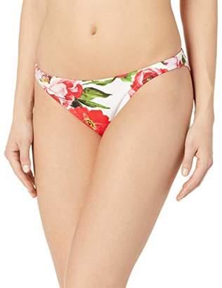 Milly Women's ST. Lucia Bikini Bottom,P