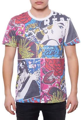 Eleven Paris Artist Bandit T-Shirt