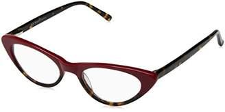 A. J. Morgan A.J. Morgan Women's Fifi - Power 1.00 69142 Rectangular Reading Glasses