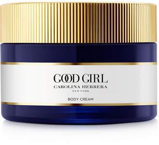 Carolina Herrera Good Girl Body Cream, 6.8 oz