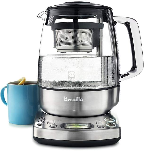 """Breville Infusion"""" One-Touch Tea Maker by"""