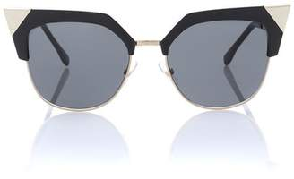 Fendi Cat-eye sunglasses