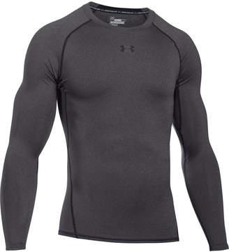 Under Armour Men's HeatGear Long-Sleeve Compression Shirt