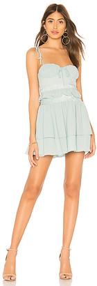 Lovers + Friends Seabrook Dress