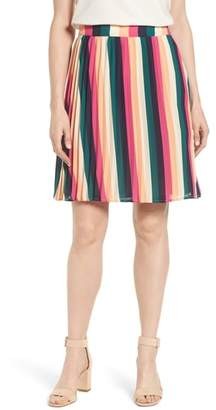 Gibson x Hi Sugarplum! Navio Pleat Skirt