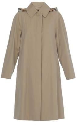 Burberry Regina Overcoat