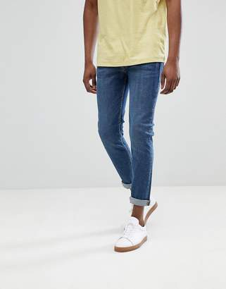 Jack and Jones Intelligence skinny fit jean