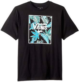 Vans Kids Print Box Tee Boy's T Shirt