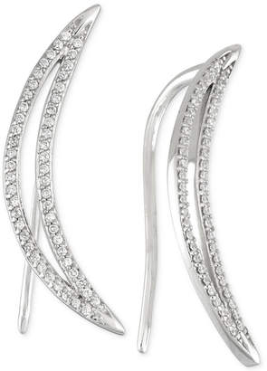 Wrapped in Love Diamond Ear Crawlers (1/5 ct. t.w.) in 14k White Gold
