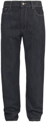 Trespass Mens Idle Dark Denim Jeans (XL)