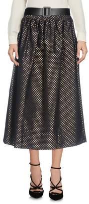 Dixie 3/4 length skirt