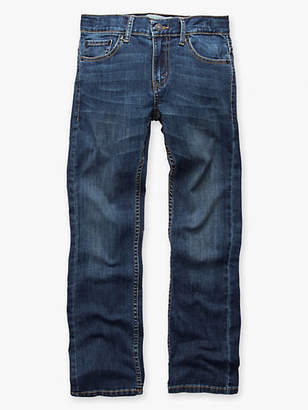 Levi's Boys 8-20 511 Slim Fit Performance Jeans 8