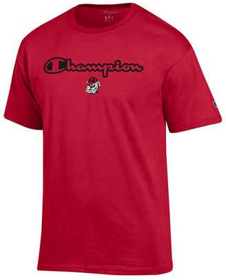 Champion Men Georgia Bulldogs Co-Branded T-Shirt