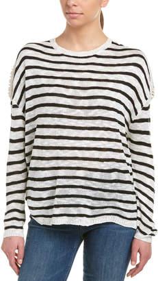 Gilli Le Lis Dolman Sweater