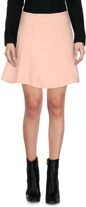 Jonathan Simkhai Mini skirts