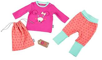 Sigikid Baby Girls' Pyjama Set,3-6 Months