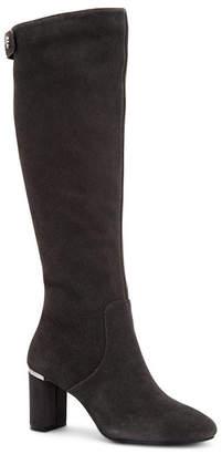 Alfani Women's Nessii Step 'N Flex Wide-Calf Dress Boots
