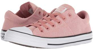Converse Chuck Taylor All Star Madison - Salt and Pepper Ox Women's Lace up casual Shoes