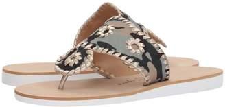 Jack Rogers Captiva Women's Shoes