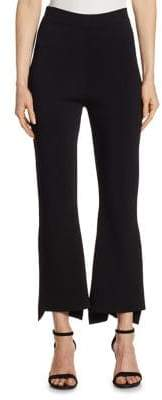 Roland Mouret Stalham Flared Trousers