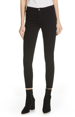Frame Le Color Ankle Jeans