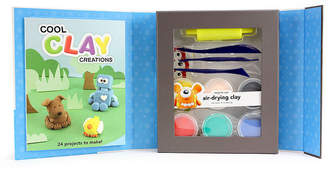 Spicebox Fun With Clay Modeling Dough Kit