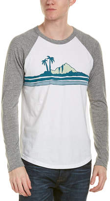 Chaser Paradise Found T-Shirt