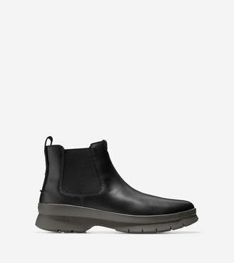 Cole Haan Men's Pinch Utility Waterproof Chelsea Boot