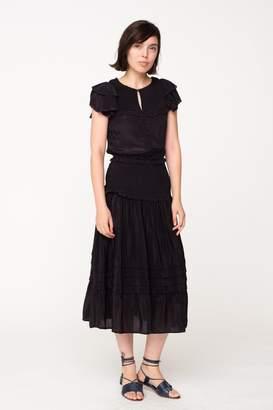 Sea Cecile Maxi Dress