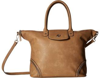 Chinese Laundry Breanna Convertible Large Tote Tote Handbags